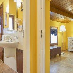 Отель Locanda Del Gagini Палермо ванная фото 2