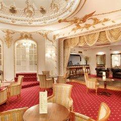 Отель Grand Royale London Hyde Park интерьер отеля фото 2