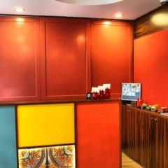 Отель Chakra Suites Levent интерьер отеля фото 3