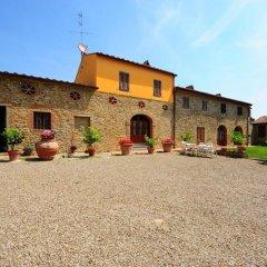 Отель Frosini Италия, Ареццо - отзывы, цены и фото номеров - забронировать отель Frosini онлайн вид на фасад
