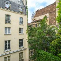 Отель Bastille Family - AC - Wifi Франция, Париж - отзывы, цены и фото номеров - забронировать отель Bastille Family - AC - Wifi онлайн с домашними животными