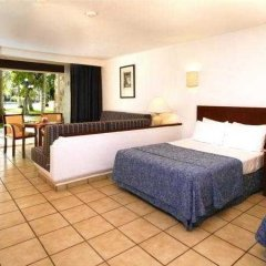 Krystal Hotel & Beach Resort Vallarta комната для гостей фото 4