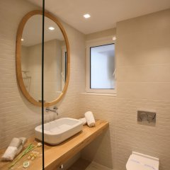 Апартаменты Joy Luxury Central Apartment Афины ванная