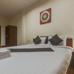 Отель The Region Бангкок комната для гостей
