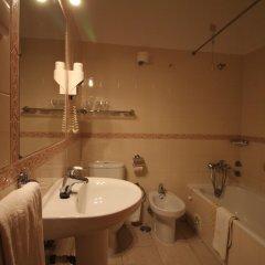 Hotel Imperador ванная