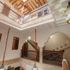 Отель Dar Ikalimo Marrakech детские мероприятия фото 2