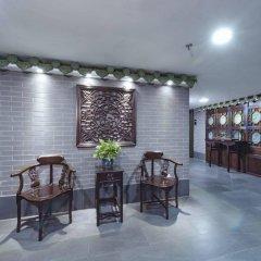 Guangzhou Zhuhai Special Economic Zone Hotel спа фото 2