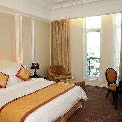 Отель La Sapinette Hotel Вьетнам, Далат - отзывы, цены и фото номеров - забронировать отель La Sapinette Hotel онлайн комната для гостей фото 2