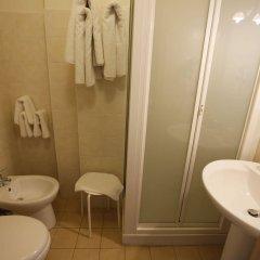 Отель Nina B&B Джардини Наксос ванная фото 2