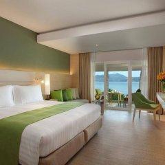 Отель Amari Phuket 4* Стандартный номер с различными типами кроватей фото 2