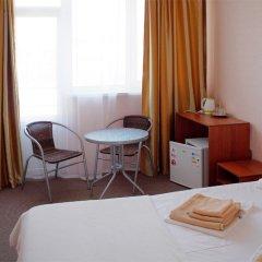 Гостиница Крымская Ницца удобства в номере фото 2