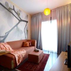 King George 83 Vacation apartments Израиль, Тель-Авив - 2 отзыва об отеле, цены и фото номеров - забронировать отель King George 83 Vacation apartments онлайн комната для гостей