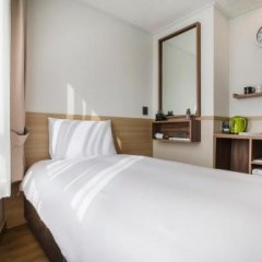 Отель Kennystoryinn Jongro Южная Корея, Сеул - отзывы, цены и фото номеров - забронировать отель Kennystoryinn Jongro онлайн фото 2