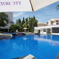 Отель Park Diamond Hotel Вьетнам, Фантхьет - отзывы, цены и фото номеров - забронировать отель Park Diamond Hotel онлайн фото 8