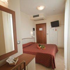 Отель Harmony Римини комната для гостей фото 8