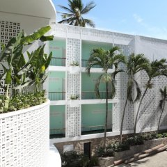 Отель Boca Chica Мексика, Акапулько - отзывы, цены и фото номеров - забронировать отель Boca Chica онлайн спортивное сооружение