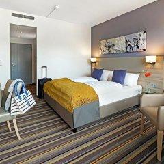 Leonardo Hotel Munich City North комната для гостей фото 3