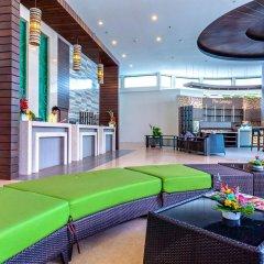Отель Deevana Plaza Phuket питание фото 3