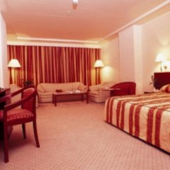 Hotel Africa in Tunis, Tunisia from 64$, photos, reviews - zenhotels.com guestroom photo 4