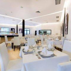 Отель Grand Sirenis Punta Cana Resort Casino & Aquagames питание фото 3