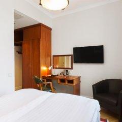 Отель The Bishop Arms Швеция, Лунд - отзывы, цены и фото номеров - забронировать отель The Bishop Arms онлайн удобства в номере