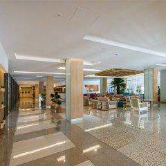 Отель Zebra Hotel Черногория, Тиват - отзывы, цены и фото номеров - забронировать отель Zebra Hotel онлайн интерьер отеля