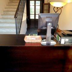 Отель Corte Certosina Треццано-суль-Навиглио интерьер отеля фото 2