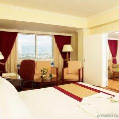 The Jamaica Pegasus Hotel комната для гостей фото 4