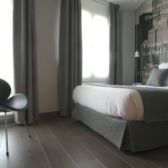 Le Petit Boutique Hotel - Adults Only комната для гостей фото 2