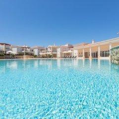 Отель Salema Beach Village бассейн фото 3