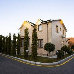 Отель AlmaBagi Hotel&Villas Азербайджан, Куба - отзывы, цены и фото номеров - забронировать отель AlmaBagi Hotel&Villas онлайн фото 12