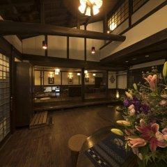 Отель Yufu Ryochiku Хидзи интерьер отеля