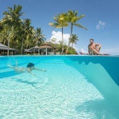 Отель Royal Island Resort And Spa бассейн фото 3