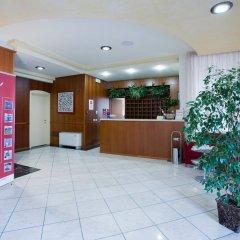 Hotel Leonardo Парма фото 3