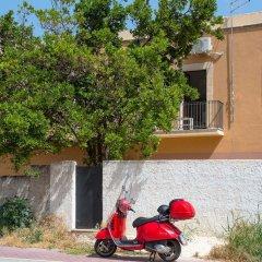 Апартаменты La Riviera apartment by Dimore in Sicily Сиракуза парковка
