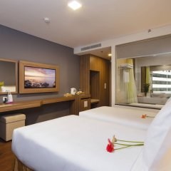 Отель Libra Nha Trang Hotel Вьетнам, Нячанг - отзывы, цены и фото номеров - забронировать отель Libra Nha Trang Hotel онлайн фото 12