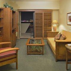Отель Cancun Resort by Diamond Resorts США, Лас-Вегас - отзывы, цены и фото номеров - забронировать отель Cancun Resort by Diamond Resorts онлайн комната для гостей фото 2