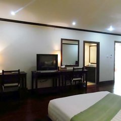 Отель Luang Prabang Residence (The Boutique Villa) удобства в номере фото 2