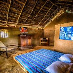 Отель Yakaduru Safari Village Yala сауна