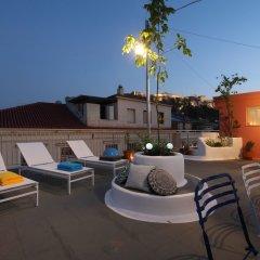 Отель Live in Athens Acropolis Suites фото 9