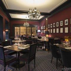 Отель Grand Hotel Норвегия, Осло - отзывы, цены и фото номеров - забронировать отель Grand Hotel онлайн питание фото 2
