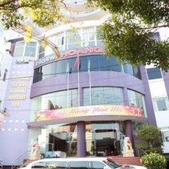 Отель Hoang Loc Hotel Вьетнам, Буонматхуот - отзывы, цены и фото номеров - забронировать отель Hoang Loc Hotel онлайн городской автобус