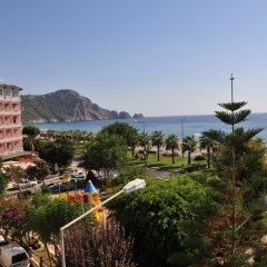 Belle Ocean Apart Hotel фото 3