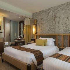 Отель Centara Grand Mirage Beach Resort Pattaya комната для гостей фото 13
