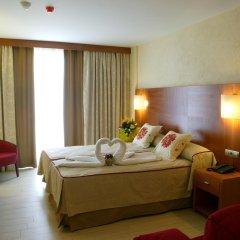 Hotel AR Diamante Beach Spa комната для гостей
