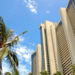 Отель Ambassador City Jomtien Pattaya (Marina Tower Wing) пляж