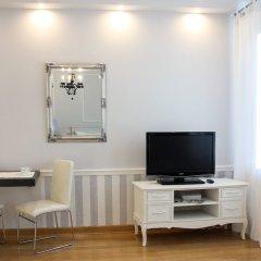 Апартаменты Piekna Downtown Apartment комната для гостей фото 3