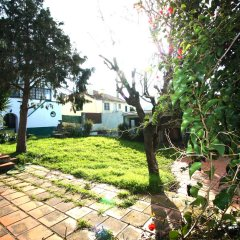 Отель SPH - Sintra Pine House фото 15