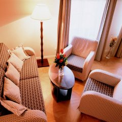Hotel Residence Bijou de Prague спа