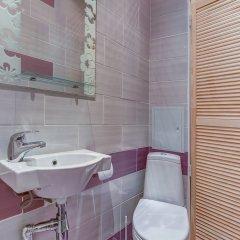 Отель Веста на Пионерской,50 Санкт-Петербург ванная